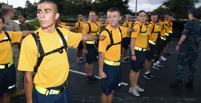 CNO Greenert: Navy Could Take New Look At ROTC Scholarship Mix