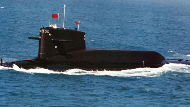 Panel: China Expanding Submarine Capabilities