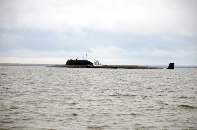 Improved Russian Nuclear Attack Submarine Kazan to Deliver in 2016