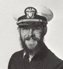 Secretary of the Navy Ray Mabus during his tenure in the U.S. Navy.