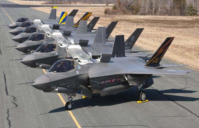 Lockheed: DoD Focused on Lowest Price in Recent Competitions; May Affect LM Participation in Future Bids