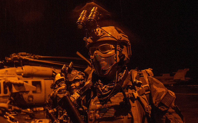 Document: Report to Congress on U.S. Special Operations Forces