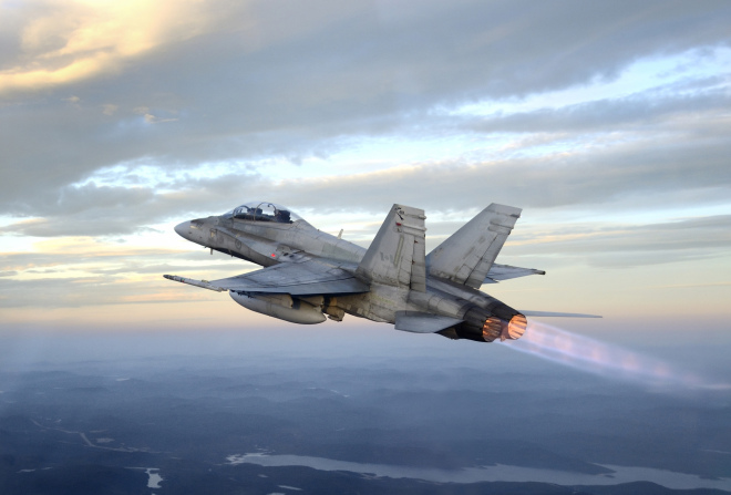 Document: Report on Canada's Next Generation Fighter Capability