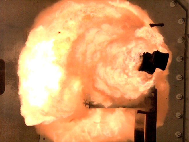 Document: Report to Congress on Navy Lasers, Railgun and Hypervelocity Projectile