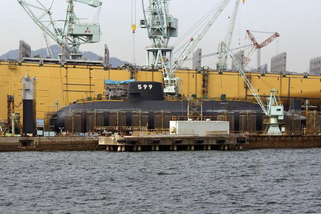 Japan's Emerging Defense Export Industry