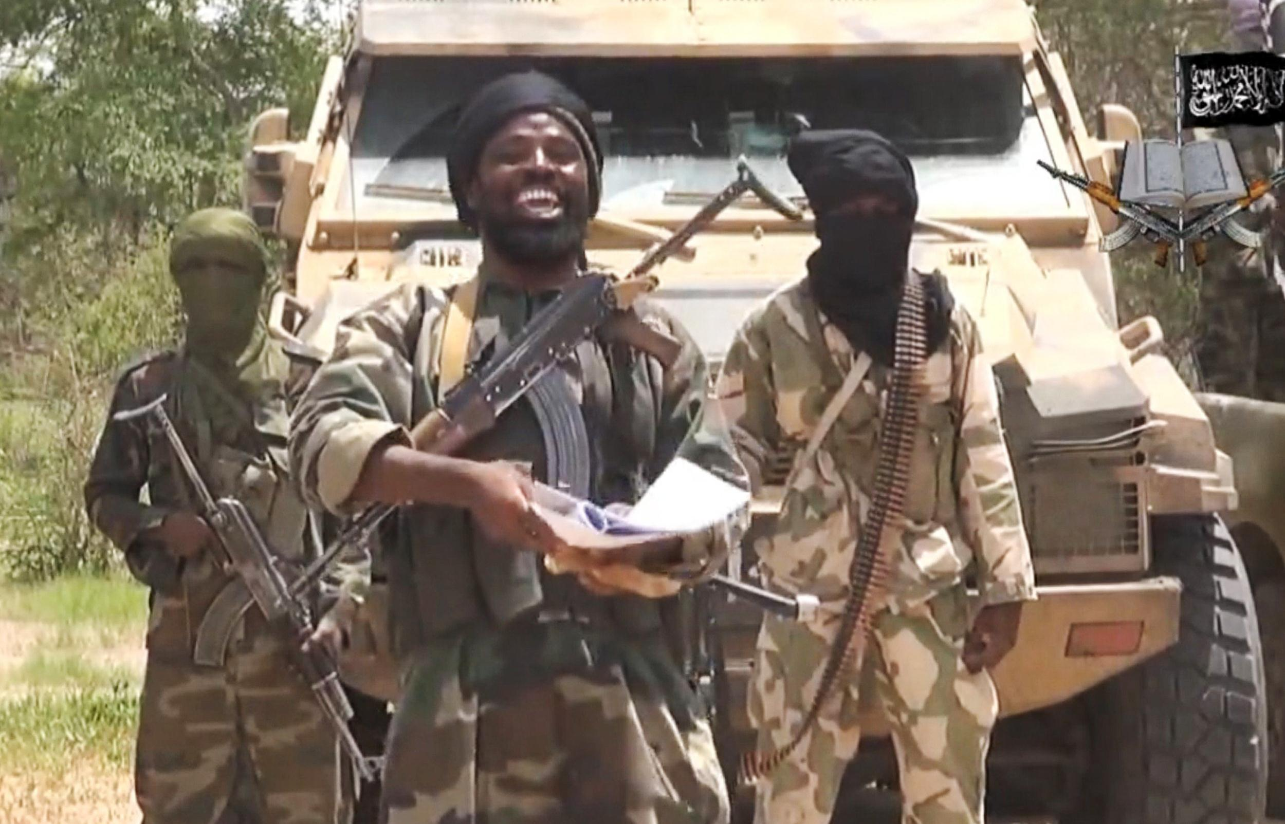 essay on boko haram in nigeria Boko haram, a group of disenchanted muslim youths in northern nigeria,   violence to its audience, i have argued in this essay that: boko haram has  allotted.