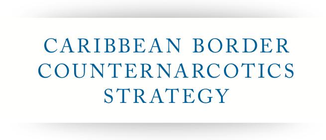 Document: U.S. Caribbean Counternarcotics Strategy