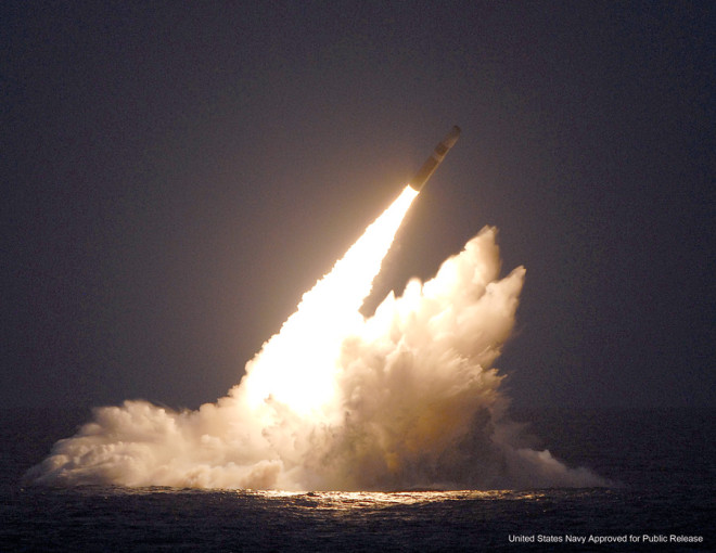 Document: Report to Congress on U.S. Conventional Prompt Global Strike and Long-Range Ballistic Missiles