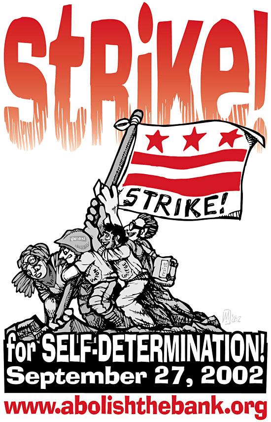 Washington, D.C. Anarchists