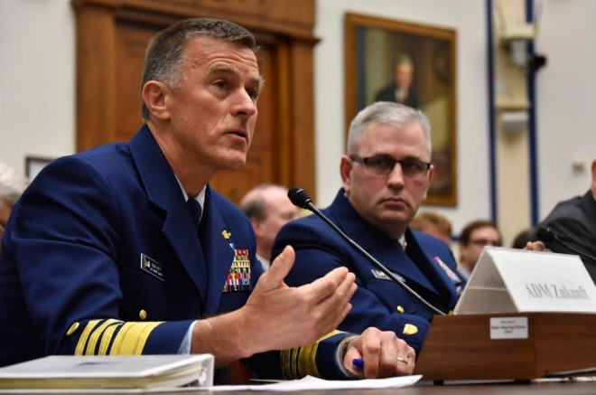 Zukunft to Congress: U.S. Must be Serious About Icebreaker Acquisition