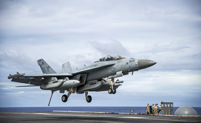 Electronic Warfare Executive Committee to Focus on Strategy, Acquisition