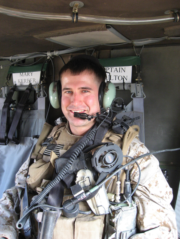 Rep. Seth Moulton (D-Mass.). Photo courtesy Seth Moulton's Flickr.