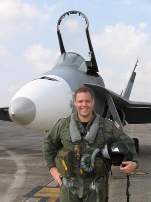 Rep. Jim Bridenstine (R-Okla.)