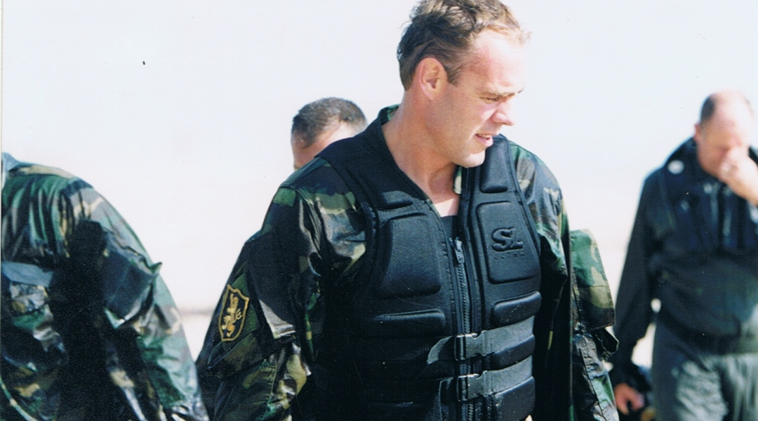 Rep. Ryan Zinke (R-Mont.). Photo courtesy Ryan Zinke congressional website.