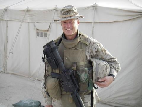 Rep. Mike Coffman (R-Colo.). Photo courtesy Colorado Peak Politics.