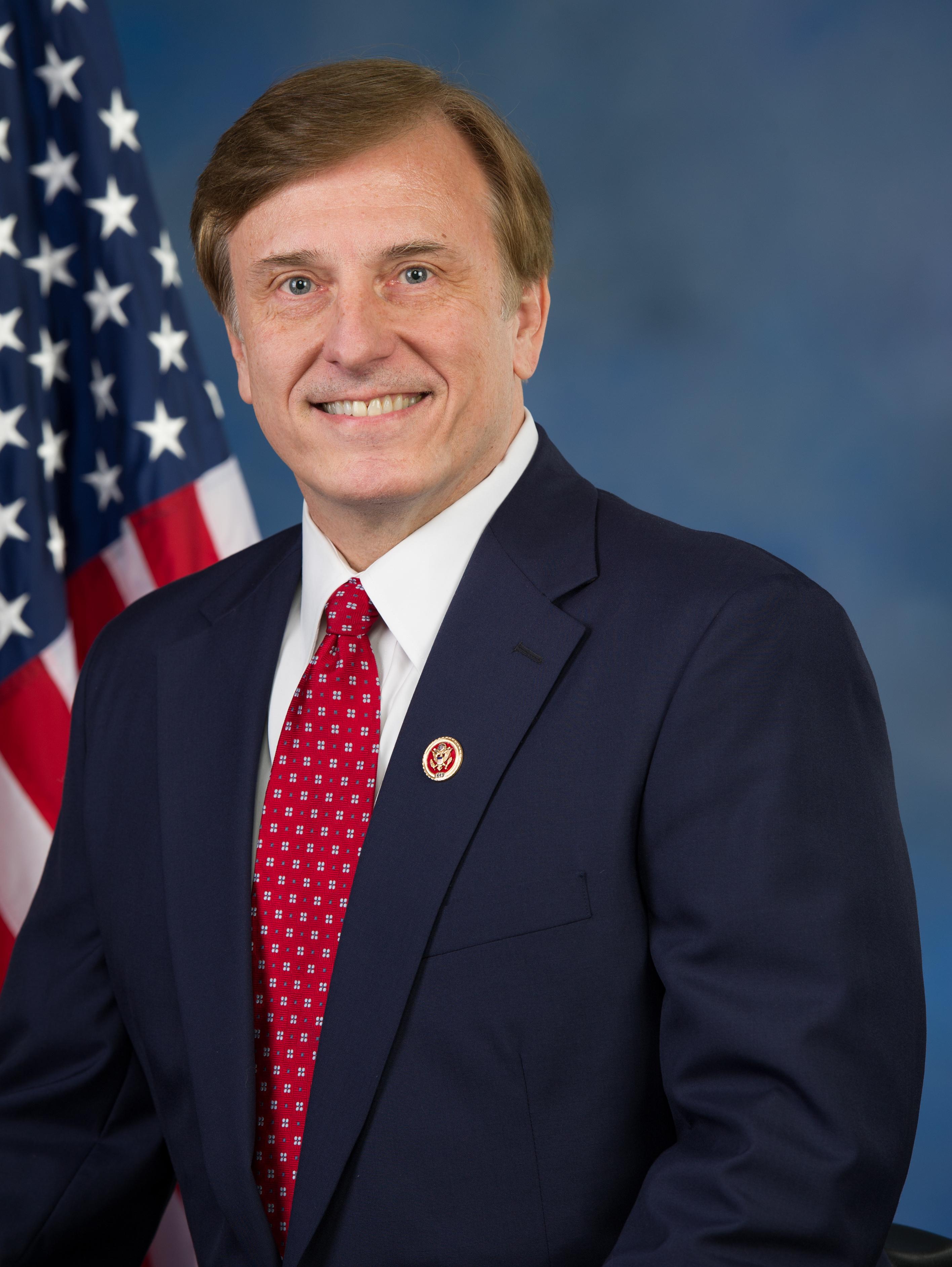 Rep. John Fleming (R-La.)