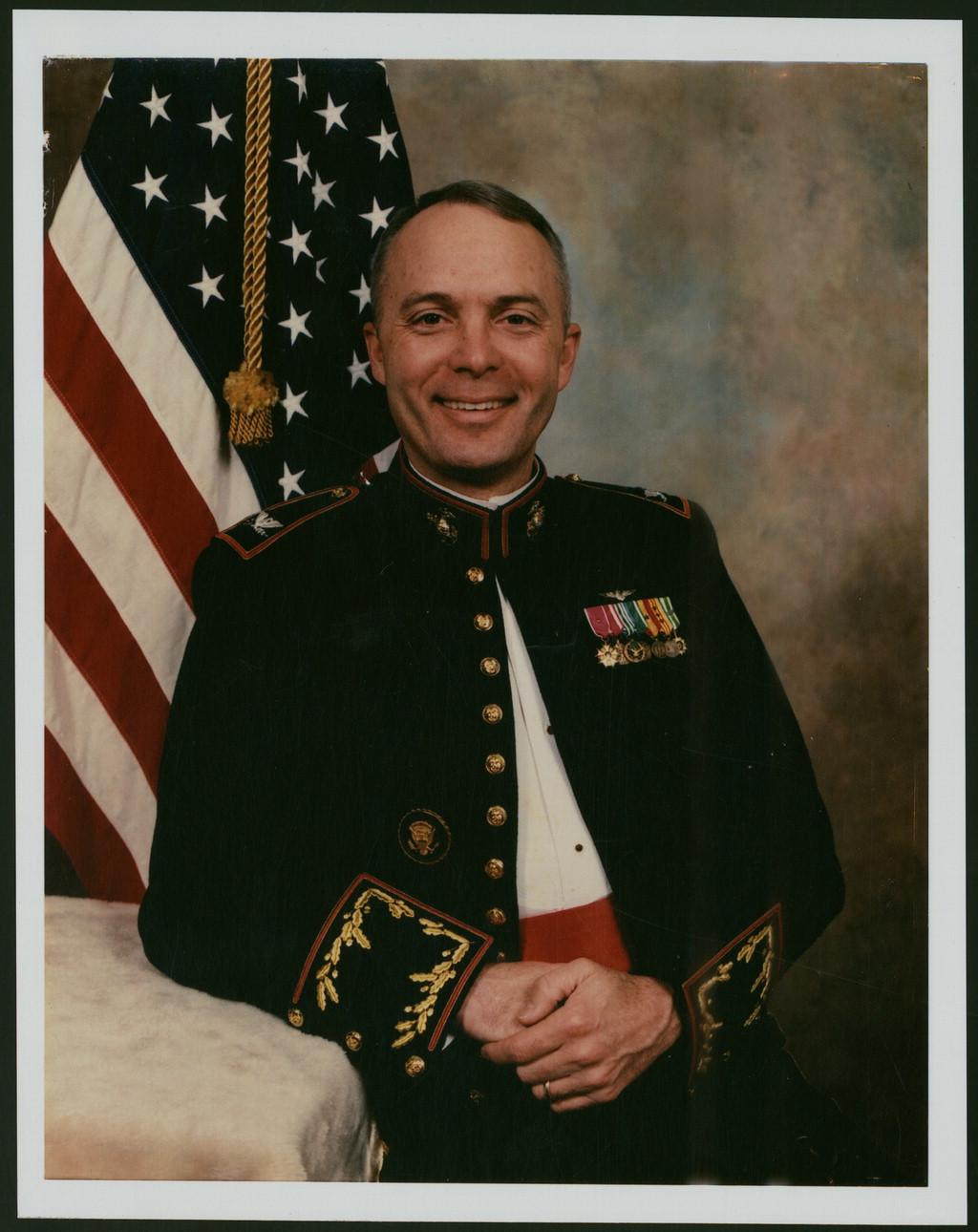 Rep. John Kline (R-Minn.). Photo courtesy Library of Congress.