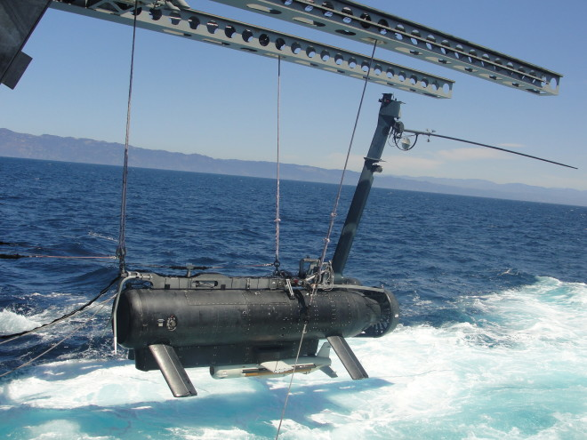 LCS Mine Countermeasures Package May Reach IOC By September After July IOT&E