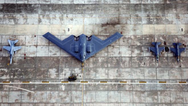 Document: Pentagon's 30-Year Aviation Plan