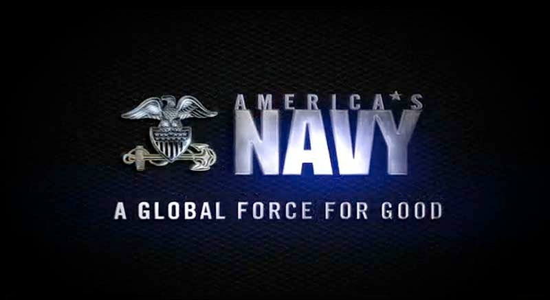 slogans that sell the service a brief history of u s navy