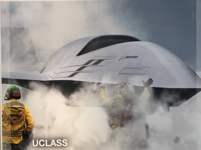 Document: GAO Report on Navy UCLASS Requirements