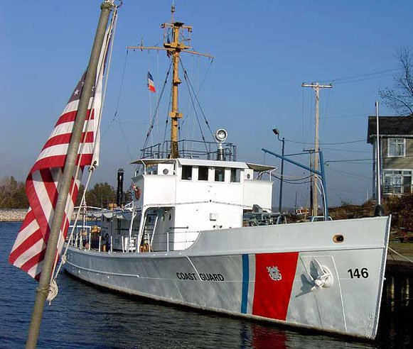 The Naval History and HNSA Guide to U S  Museum Ships - USNI