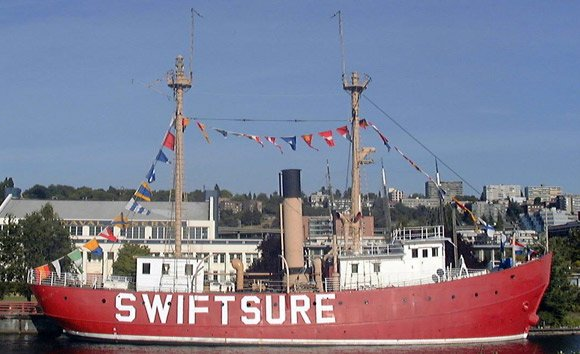 swiftsure
