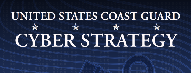 Document: U.S. Coast Guard Cyber Strategy
