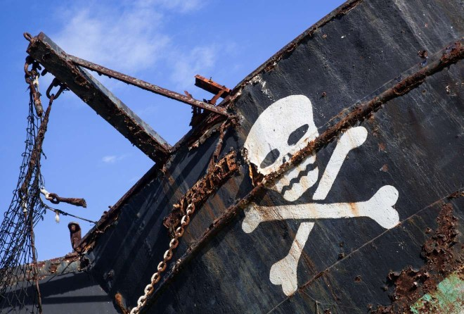 Official: German, Japanese Forces to Evaluate Tanker Hijacked by Somali Pirates