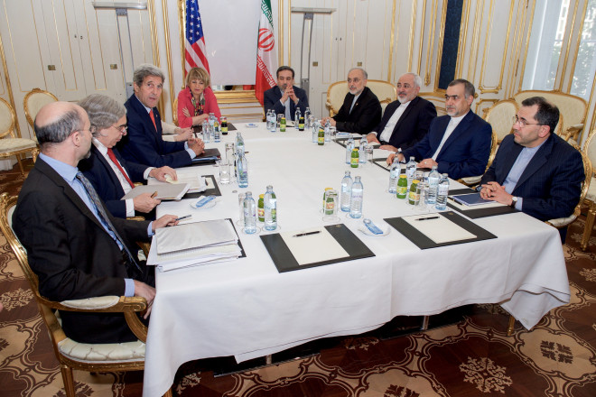 Opinion: Are Critics Right About the Iran Nuclear Talks?
