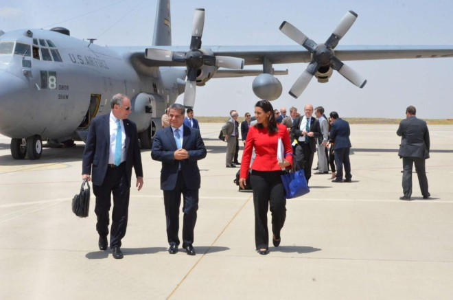 Rep. Gabbard: More Clarity Needed On Iran Deal; Committees Hung Up On Anti-ISIS Support
