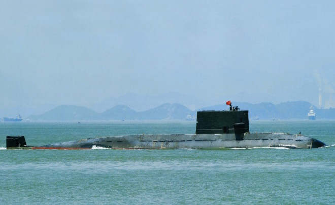 Essay: Inside the Design of China's Yuan-class Submarine