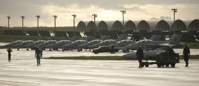Marines: Class C Aviation Mishaps Have Doubled, Service Investigating