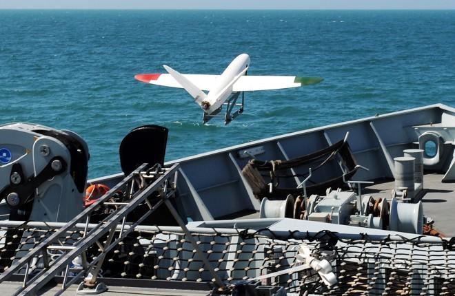 U.S., U.K. Navies Expanding Experiments Using 3D Printing