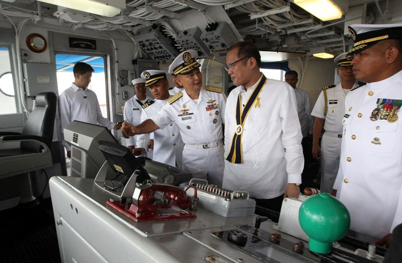 Opinion: The Philippines Military Modernization Severely Snagged