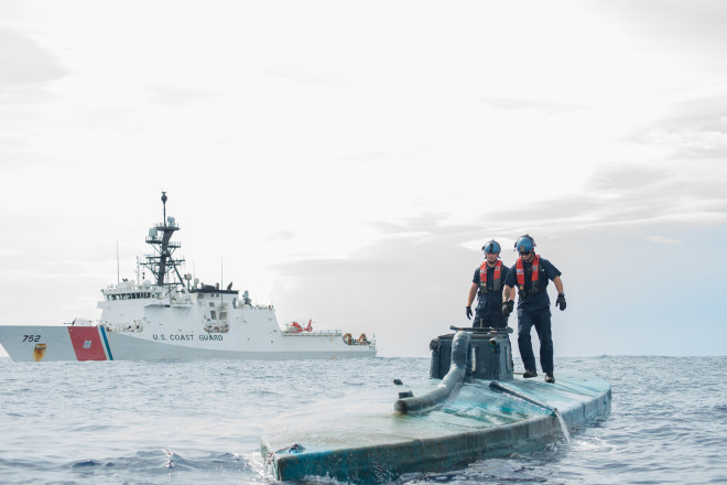 Opinion: Doing the Most with the Least; the Coast Guard Dilemma