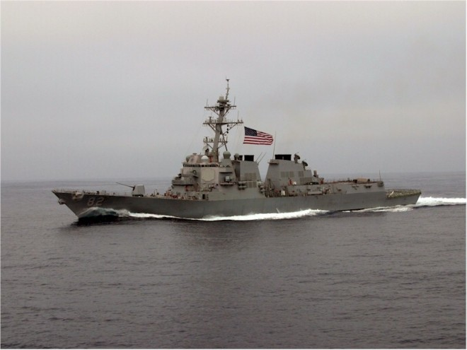 Confusion Continues to Surround U.S. South China Sea Freedom of Navigation Operation