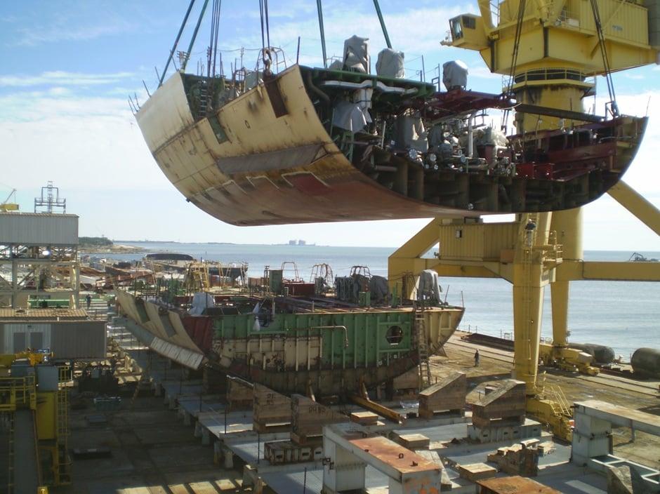 Navy, Industry Working Through DDG-51 Flight III Detail