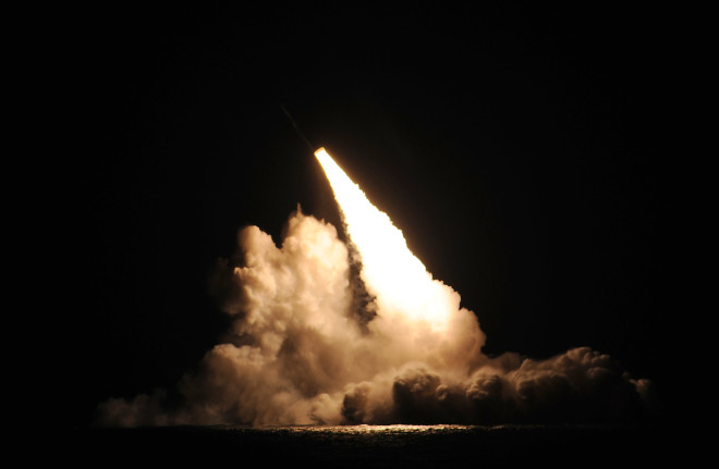 Document: Brief to Congress on U.S. 'No First Use' Nuclear Weapon Policy