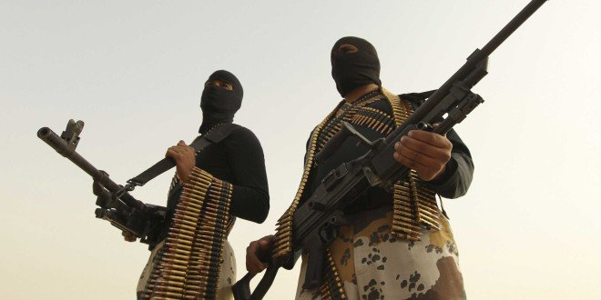 Authors Outline Saudi Arabia's Counterterrorism Campaign Against ISIS