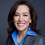 Under Secretary of the navy nominee Janine Davidson. Council of Foreign Relations Photo