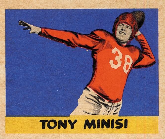 Tony Minisi 1