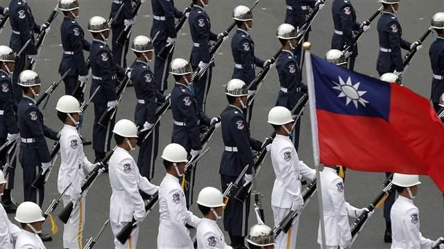 Experts Say Arms Sale to Taiwan Answer Defense Needs, But Spur New Questions
