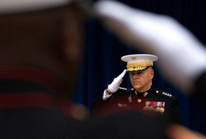 Document: Updated Commandant of the Marine Corps Command Guidance
