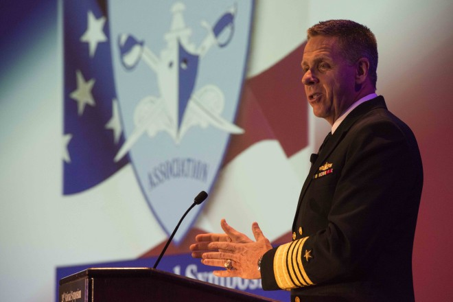 U.S. Fleet Forces: New Deployment Plan Designed to Create Sustainable Naval Force