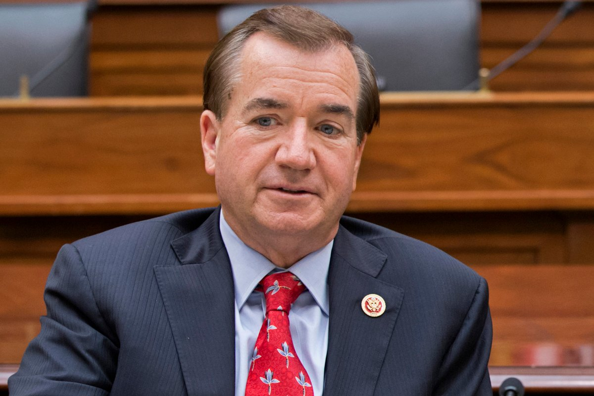 Rep. Ed Royce in 2013.