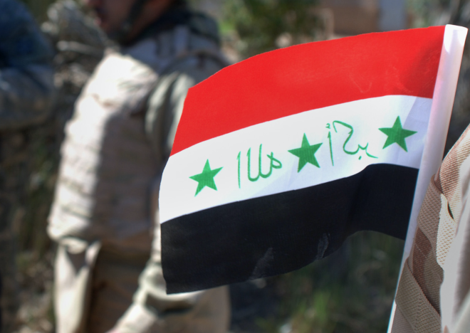 Document: Report to Congress on Iraq Politics and Governance
