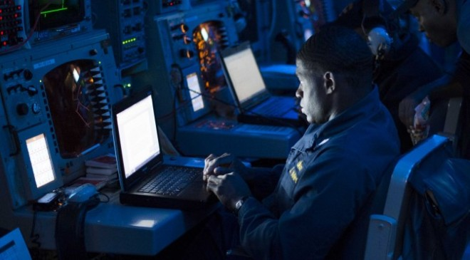 WEST: Personnel, Budget Cuts Leave Gaps in U.S. Cyber Forces