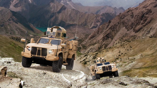 Document: Report to Congress on the Joint Light Tactical Vehicle Program