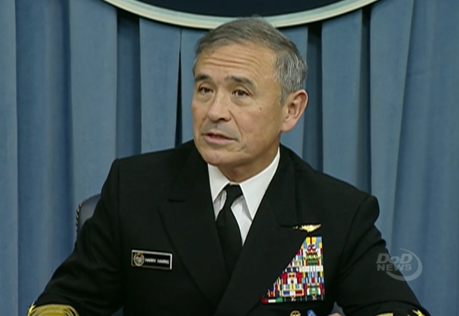 PACOM CO Harris: No Anticipated Changes to U.S.-Philippines Military Relationship